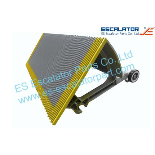 ES-A01A CNIM Step 8011223