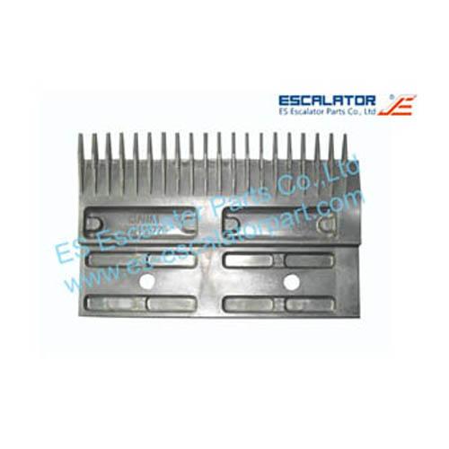 ES-D003A CNIM Comb Plate 8021338A1