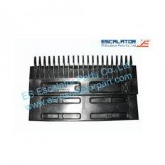 <b>ES-D009A CNIM Comb Plate 38021337Z0</b>