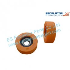 ES-TO016 Toshiba Step Roller 6204