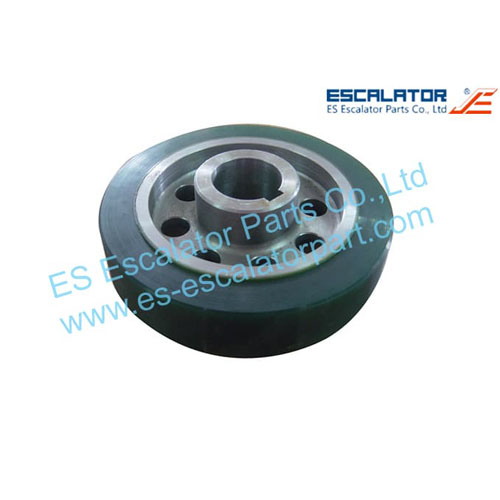 ES-TO018 Toshiba Drive Roller 8 holes