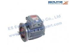 ES-SC355 Schindler SWE Brake Motor SDT438508P