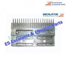 ES-D014A CNIM Comb Plate 37021553A2