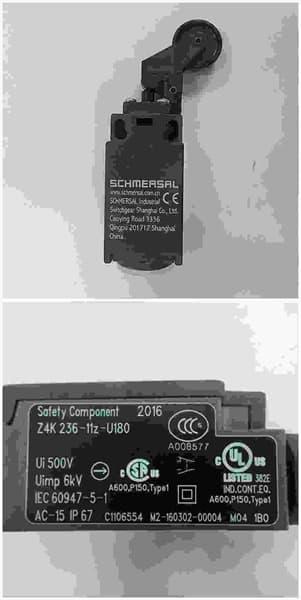 ESThyssenkrupp Stroke Switch 200462441