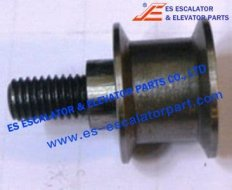 Thyssenkrupp Tooth belt pulley 200229273