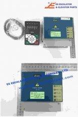 Thyssenkrupp Eshine Door drive inverter 200378002