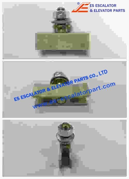 ESThyssenkrupp Sliding block  200368509
