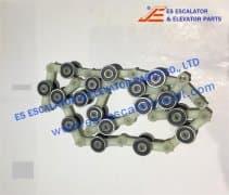 Schindler 9300 Newell Roller SCH409214