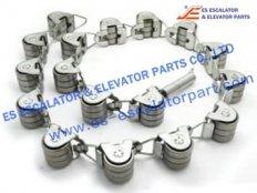 OTIS Escalator Newel roller chain GAA332N3
