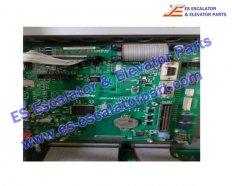 HYUNDAI MCU with Pio Board 20400065 pio 20400068