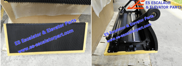 HYUNDAI S645A601G02 Step&Pallet