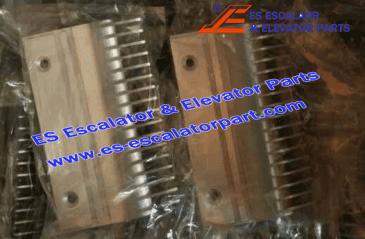 HYUNDAI S655C026H03 Comb plate