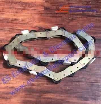 Schindler 498347 Step Chain