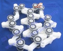 Schindler SCH409585 Newell Roller
