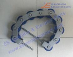 XIZI OTIS XAA332X Handrail Guide Chain