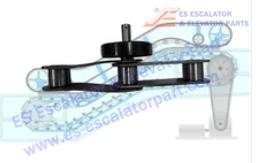 Schindler ANSC0001 Step Chain