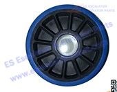 Roller And Wheel NEW SMS834093