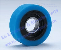 Roller And Wheel XOA4680MAC
