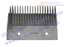 Hitachi Escaltor Parts Comb Plate 22501788A
