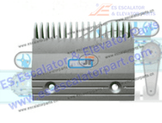 Hitachi Escalator Parts Comb Plate 22501789A