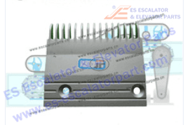 Hitachi Escalator Parts Comb Plate 22501790B