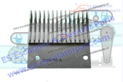 Hitachi Escalator Parts Comb Plate 22501792A