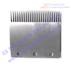 Thyssenkrupp Escalator Parts Comb Plate 4090150000