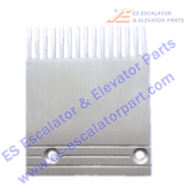 Hitachi Escalator Parts Comb Plate 21502024B