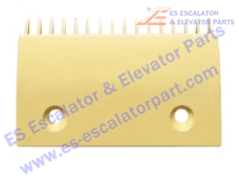 LG/SIGMA Escalator Parts Comb Plate NEW 2L08319