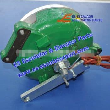 Escalator Part KM710216G01 Escalator Brake Magnet
