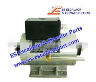 Escalator Part YFD160L1-6 Escalator Brake Magnet