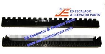 XIZI OTIS Escalator Parts 47332092A Step Demarcation NEW