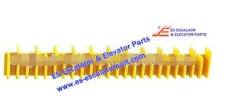 Thyssenkrupp Escalator Part 1705724600 Step Demarcation NEW