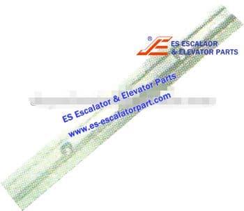 KONE Escalator Part DEE1703985 Step Demarcation NEW