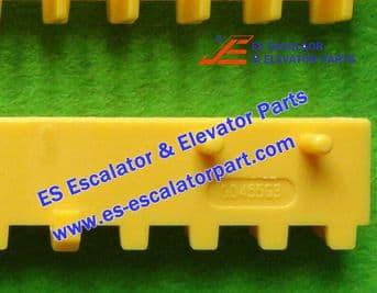OTIS Escalator Part GO455G3 Step Demarcation NEW