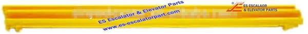 OTIS Escalator Part L57332119A Step Demarcation NEW