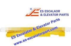 Schindler Escalator Part SCS319905 Step Demarcation NEW
