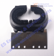 Handrail Inlet NEW KM5072085H01