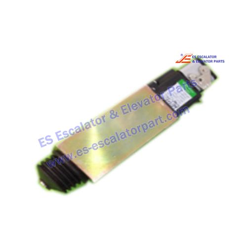 Schindler Escalator SSA897200 Single Action Solenoid