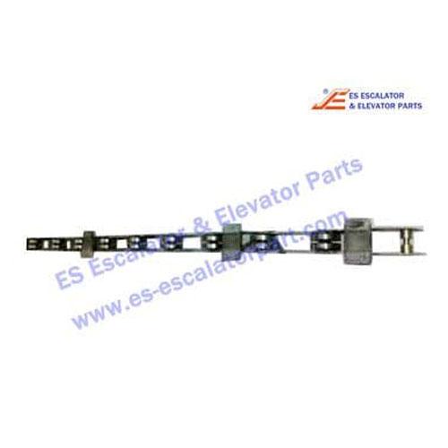 ESCANNY/KONL Escalator switching chain