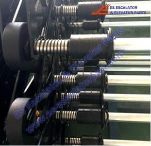 HYUNDAI W-BT2 S750 step chain