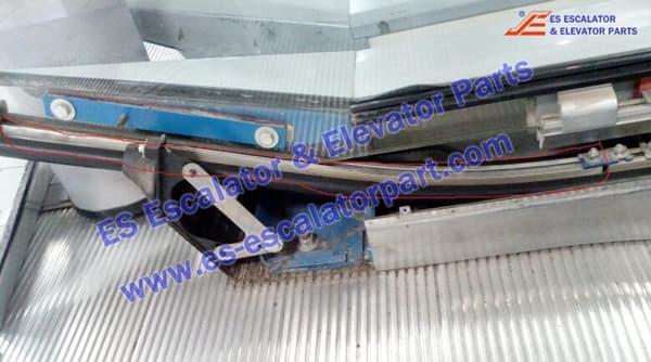 OTIS Escalator GAA402BPG Guide Rail