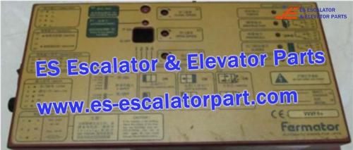 Fermator Door Control