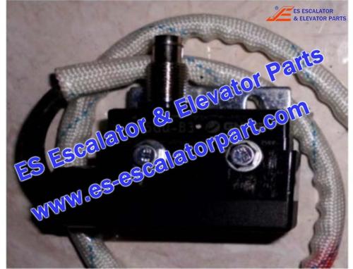 SJEC RZ-15GQ-B3 Switch