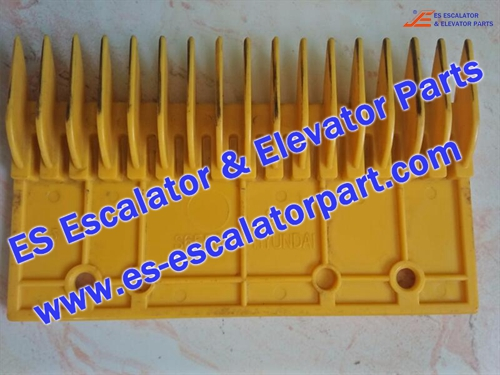 Hyundai Escalator S655B6 Comb