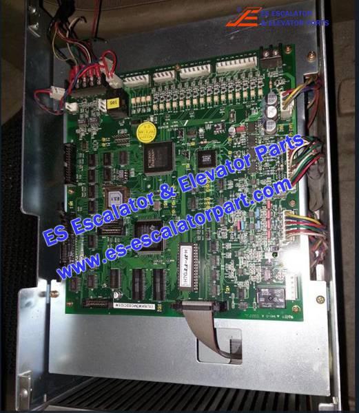 Hyundai Elevator PCB STVF2
