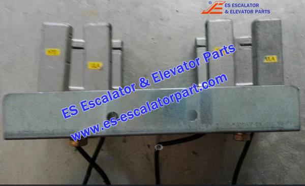 Hyundai Elevator sensor
