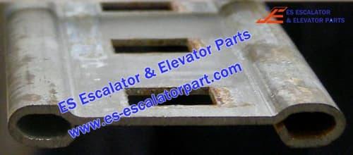 Kone Escalator DEE3716054 Handrail guide