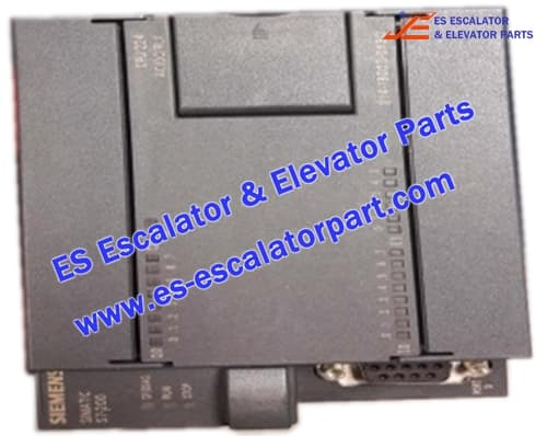 THYSSEN Escalator TUGELA 945 6GK7243-2 AX01-0XA0 PLC MODULE