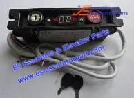 BLT Escalator Switch Control Box